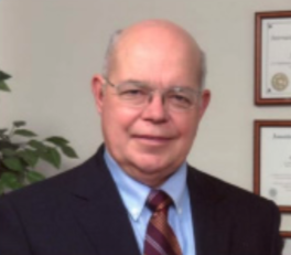 Raymond E. Schrank II