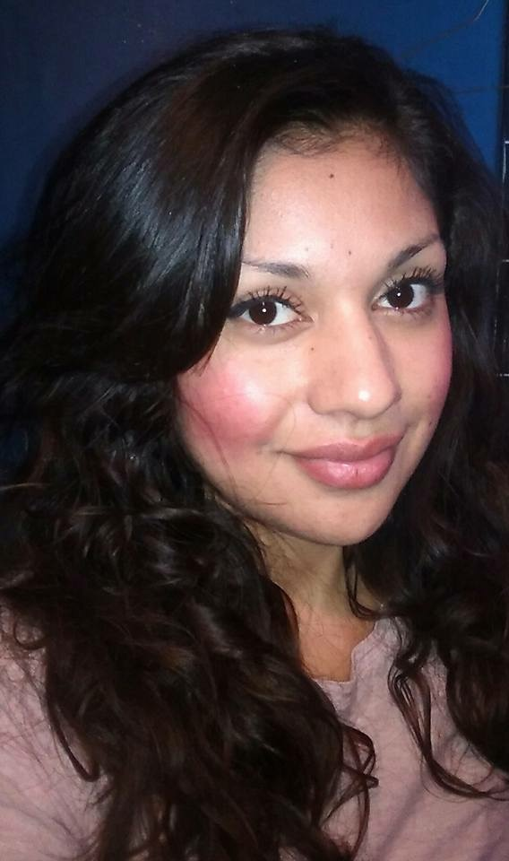 Maria Gonzalez Hernandez Huolihan